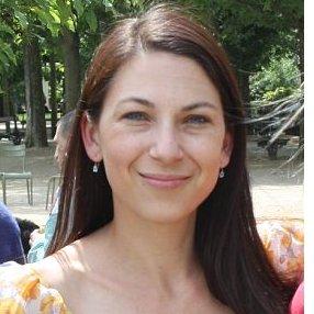 Danielle Johnson Cecchine linkedin profile
