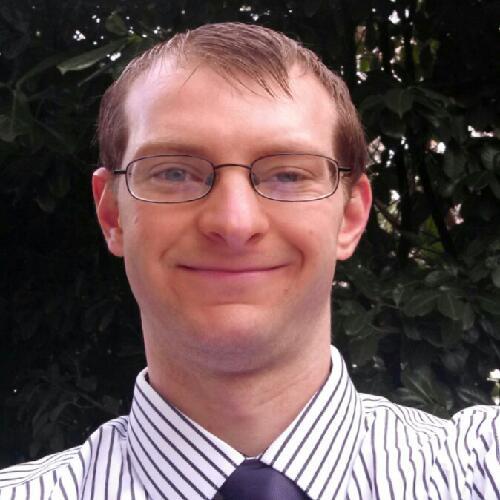 James Jory Mason linkedin profile