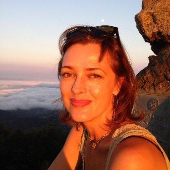 Rebecca West linkedin profile
