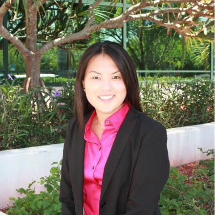 Christina Chang linkedin profile