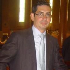 Victor Arenas