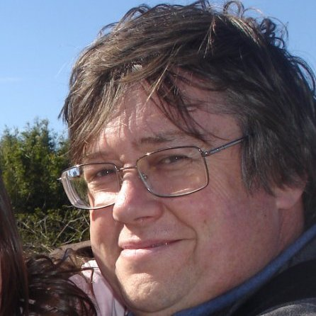 John B Anderson linkedin profile