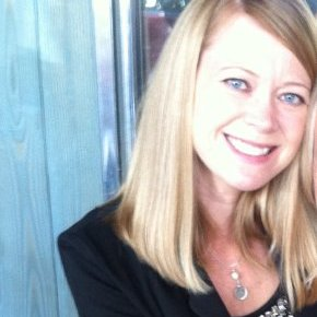 Lisa Barnes Schryburt linkedin profile