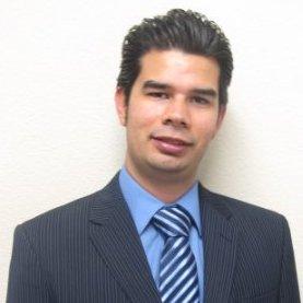 Jose Alfonso Vazquez Martinez linkedin profile