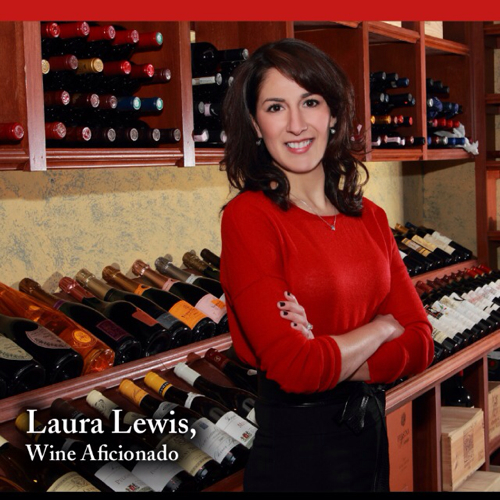 Laura Lewis linkedin profile