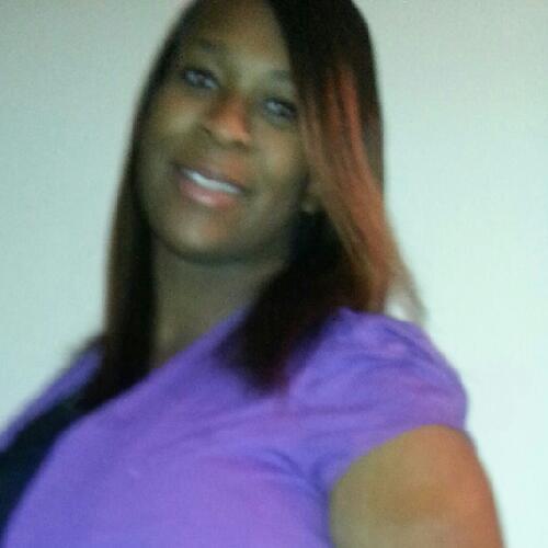 Samantha Williams linkedin profile