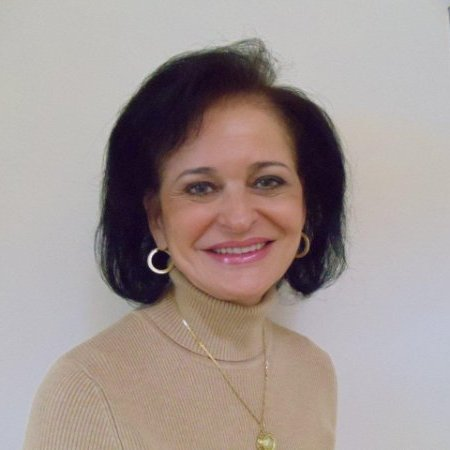 Mary Ellen Mitchell linkedin profile