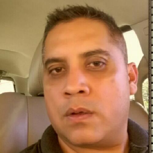 Alfredo C linkedin profile