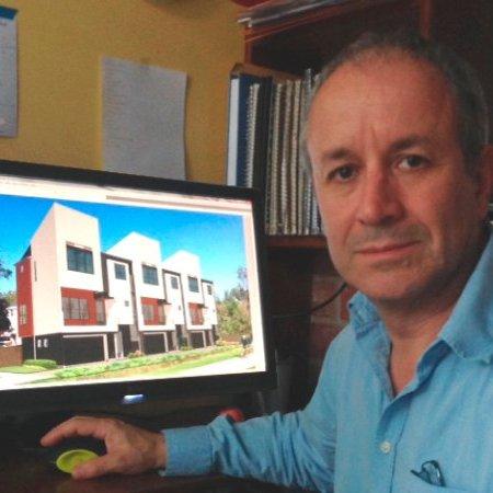 Ernesto Sanz linkedin profile