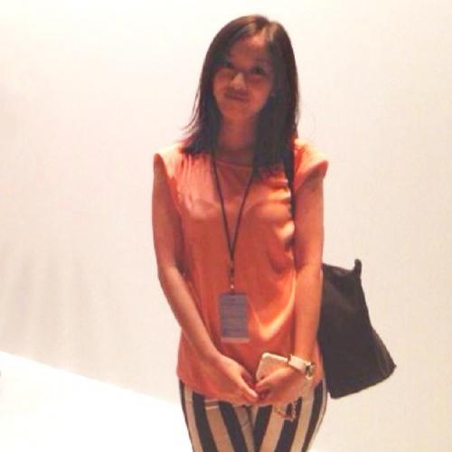 Vivienne Jing Zhang linkedin profile
