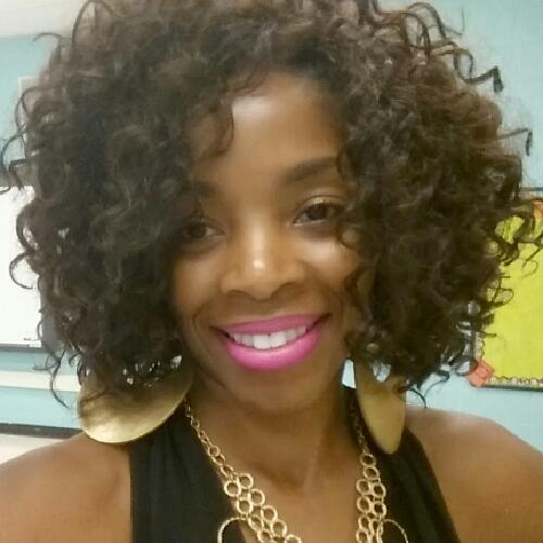Crystal Brown linkedin profile