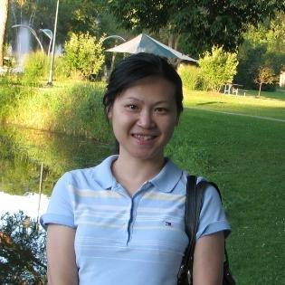 Yan Liang linkedin profile