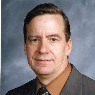 Roger Ted Johnson linkedin profile
