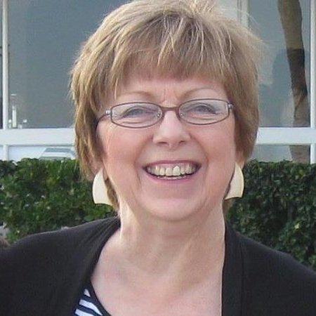 Patricia Schooley