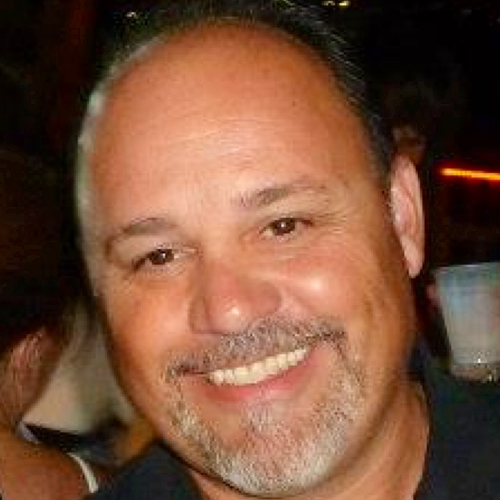 Joe Ruiz linkedin profile