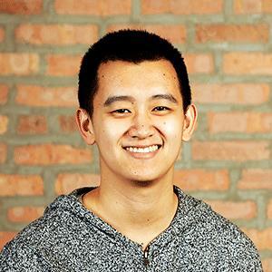 Henry Wang linkedin profile