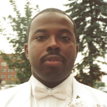 Clyde Harold Williams linkedin profile
