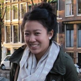 Kimberly Chin