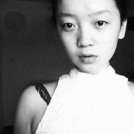 Maya Yu Zhang linkedin profile