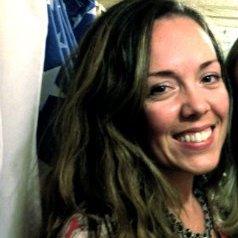 Holly Campbell linkedin profile