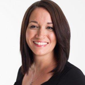 Christina M. Anderson linkedin profile