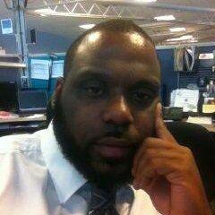 DeWayne D Johnson linkedin profile