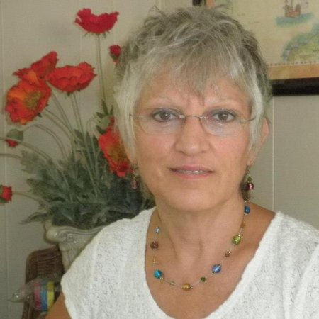 Patricia Ley