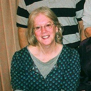 Patricia Tracey