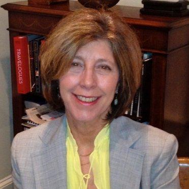 Betty Ann Kaplan PhD linkedin profile