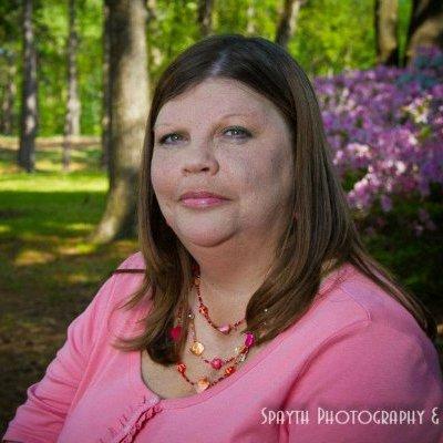 Rhonda Burns Dyson linkedin profile