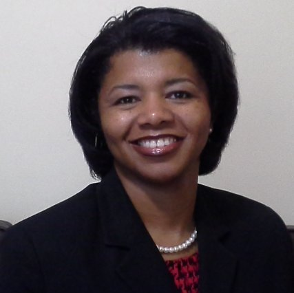 Pamela Coleman linkedin profile