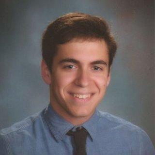 Daniel Fortunato linkedin profile