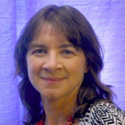 Paula Rodriguez Rust linkedin profile