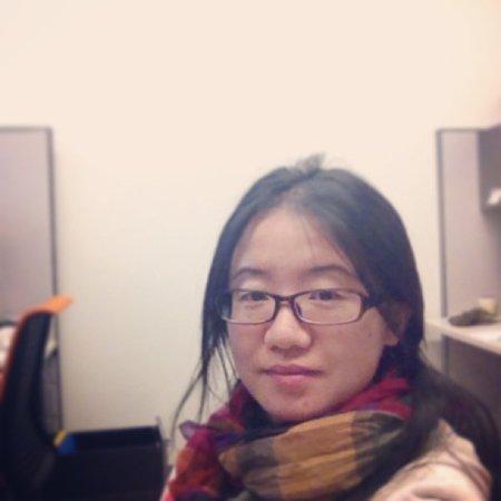 Qian (Elsa) LI linkedin profile