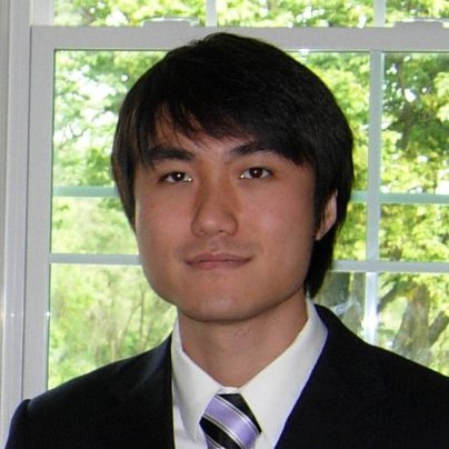 Xian Zhang linkedin profile