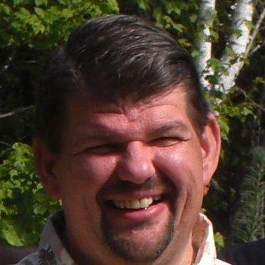 Rush G Blankenship linkedin profile