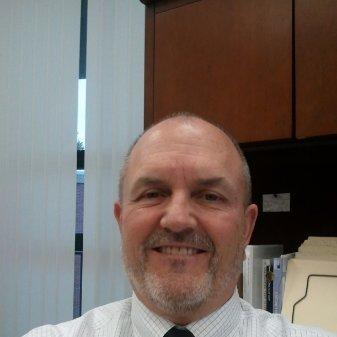 Dr. Gary R. Smith linkedin profile