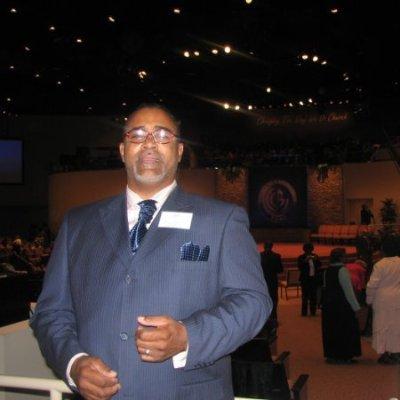 Larry Lewis Johnson Sr. linkedin profile