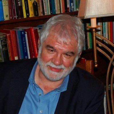 Gary Thomas linkedin profile