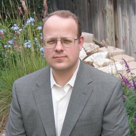 Charles Baird linkedin profile