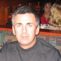 James Cleary linkedin profile
