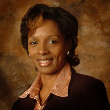 Virginia Ward linkedin profile