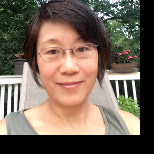Hong Yang linkedin profile