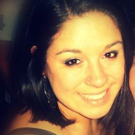 Christina Mendez linkedin profile