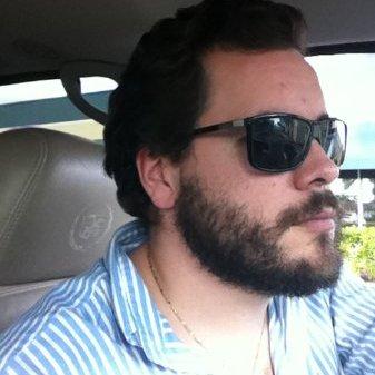 Jonathan Brody linkedin profile