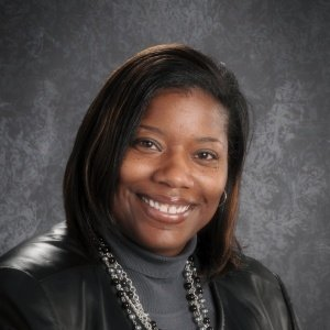 Karen V Senior linkedin profile