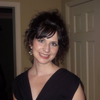 Amy Virginia Johnson linkedin profile