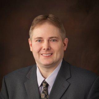 Scott Robinson , MBA linkedin profile