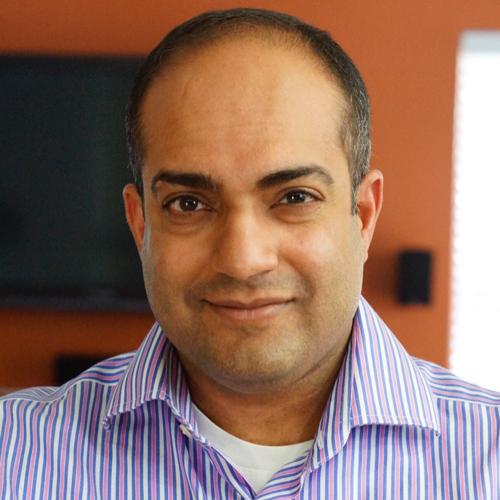 Vivek Ahya