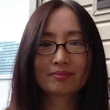 Jing (Jenny) Wang linkedin profile